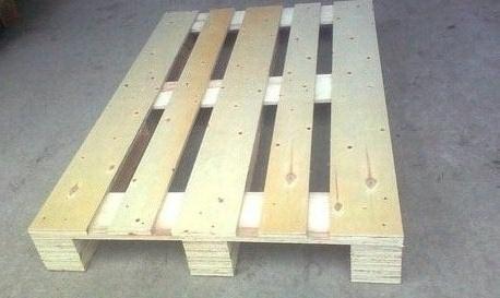 二手木栈板