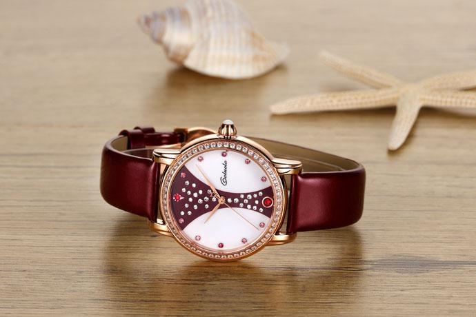 手表商业拍摄