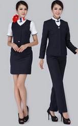 漳州制服生产设计