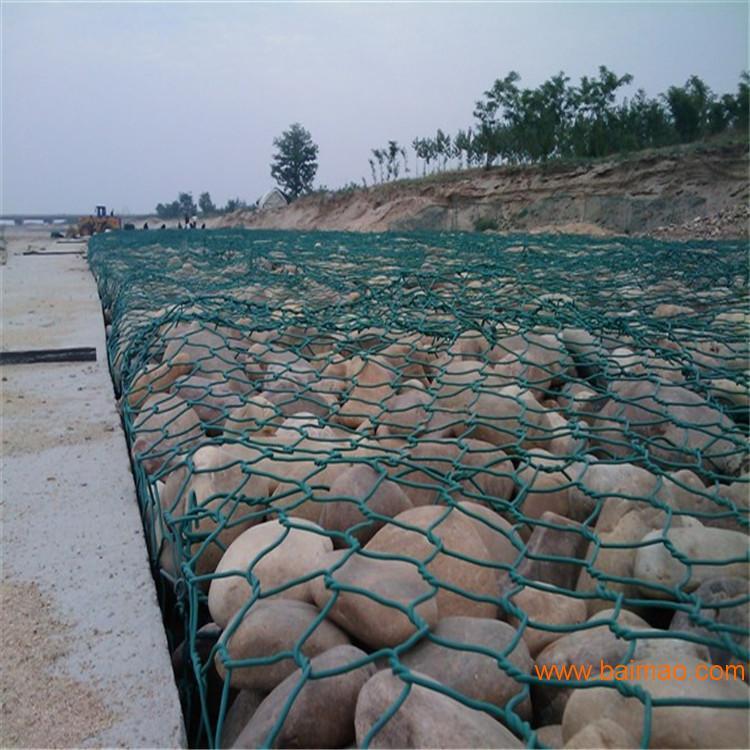 格宾网石笼网铁丝网厂家直销六角网实体厂家质量保证