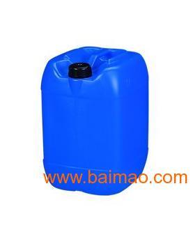 厦门生产25L蓝色避光化工桶25公斤耐酸碱塑料桶