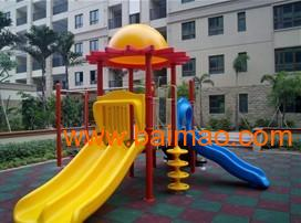 供应儿童户外小区公园组合型滑梯游艺设施
