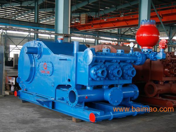 山东长青石油液压机械图片