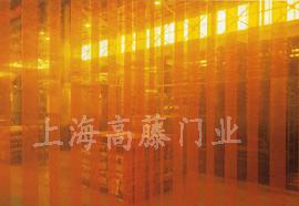 上海高藤门业供应防虫PVC门帘