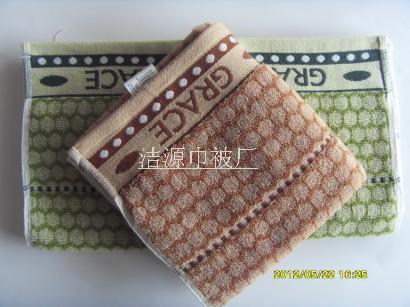 高陽包邊鎖邊毛巾生產廠家批發供應鎖邊毛巾