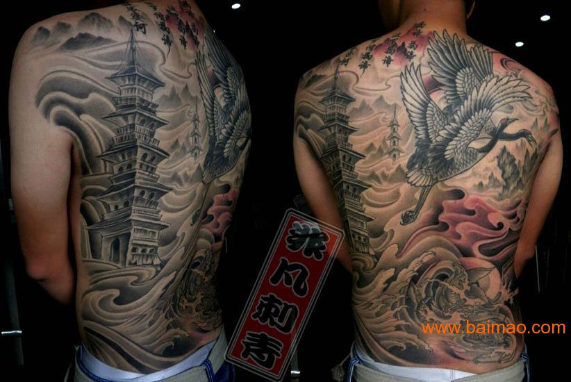 关公纹身有什么讲究,二郎神纹身图片