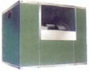 DBF-III型离心风机箱