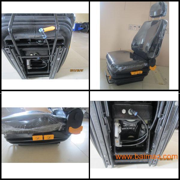 气囊座椅图片