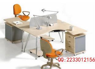 时尚组合办公桌