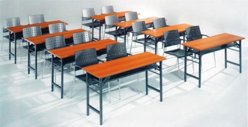 条形桌 培训桌 (AF_1)