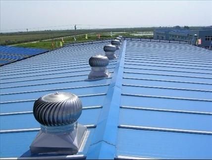 屋顶通风器