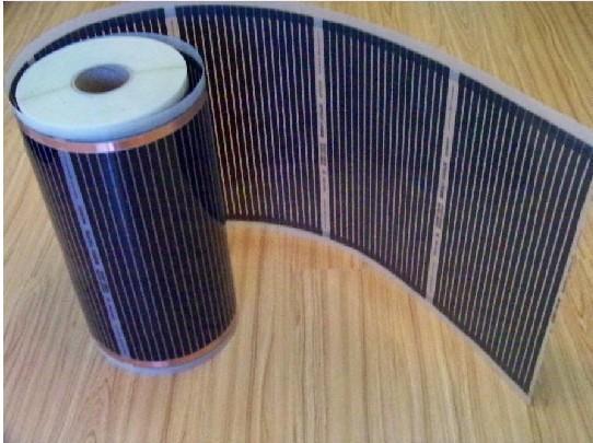 碳纤维电热膜