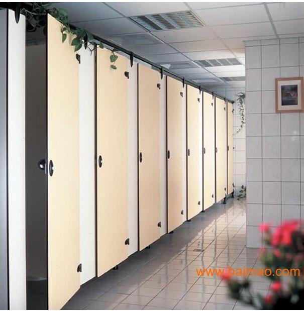 彩钢板隔断,厕所隔断