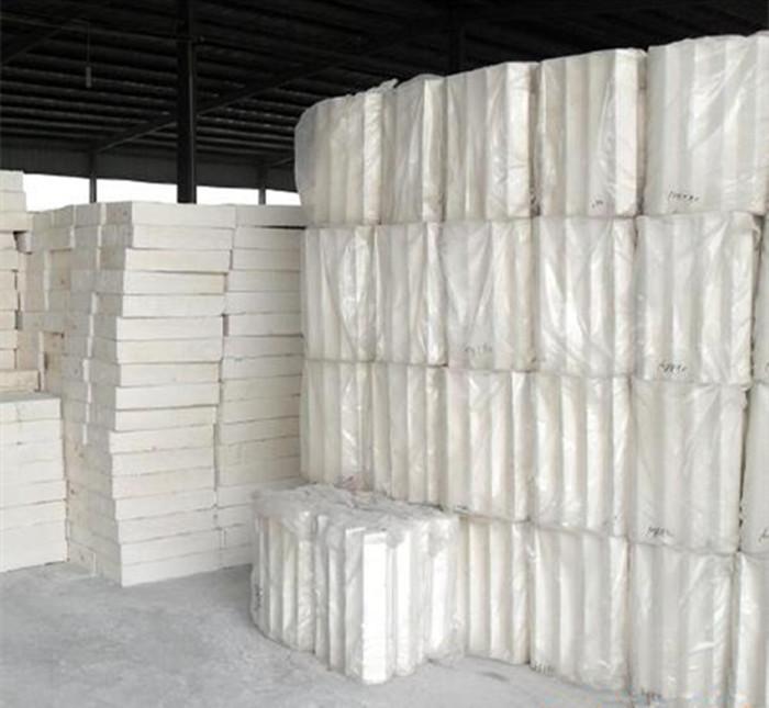 硅酸铝纤维、硅酸盐材料