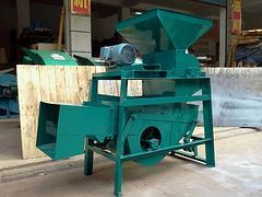 茶籽剥壳脱皮机专卖:汇力机械茶籽剥壳脱皮机生产商