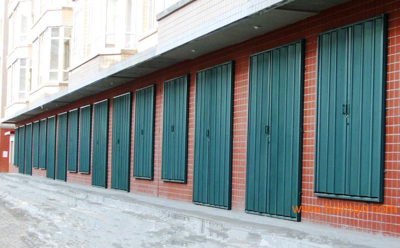 厦门不锈钢门