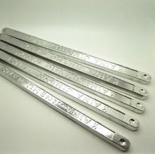锡铅合金焊锡条环保焊锡锭63%