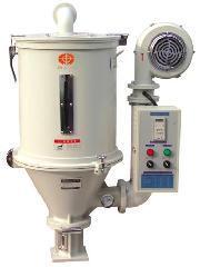 DHD-150料斗烘干桶 四川塑料烘干機