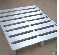 天津丰德钢托盘制造销售有限公司-【钢托盘】