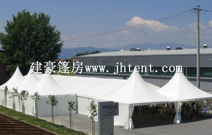 德国大型帐篷 尖顶篷房 建豪销售,德国大型帐篷 尖顶篷房 建豪销售