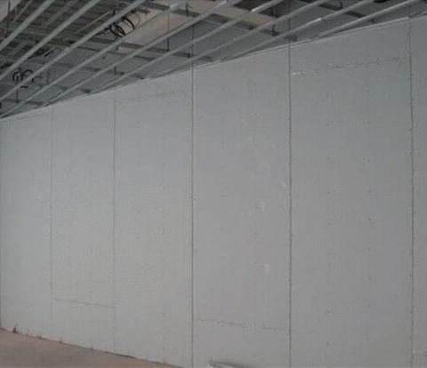 厦门隔墙施工