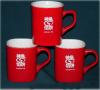 廣州海珠區廣告杯定做 定制廣告杯 陶瓷杯廠家定做