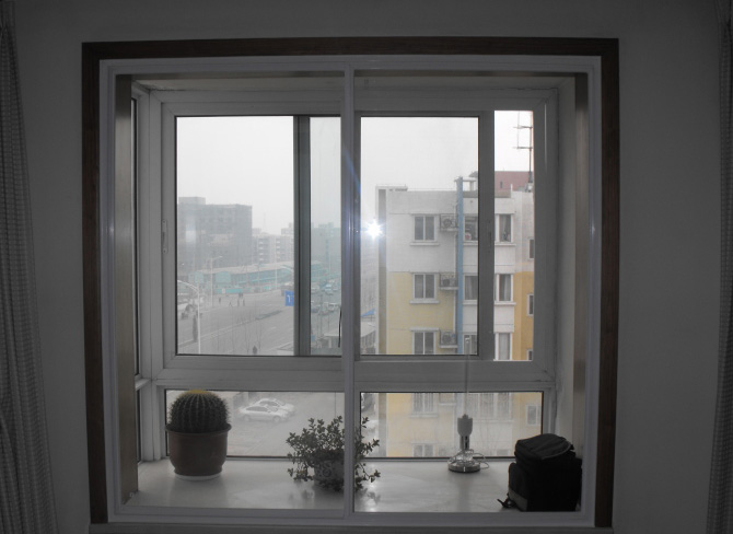 义乌隔音窗