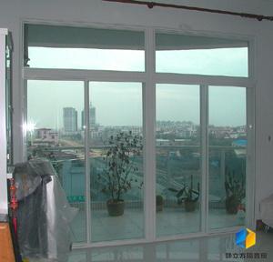 武汉隔音窗