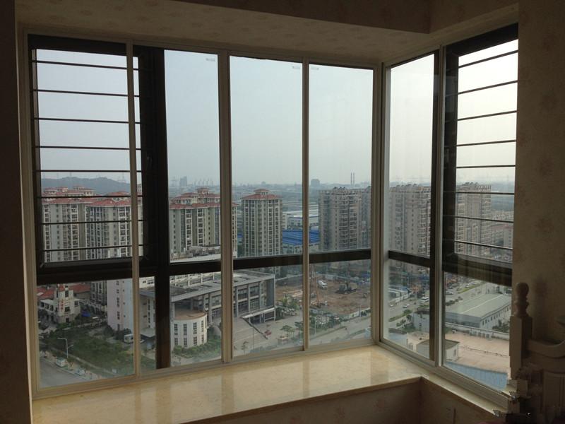 三明隔音窗