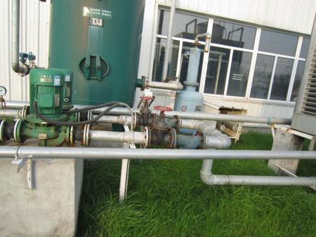 水电安装工程