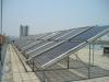 信譽好的太陽能熱水工程哪里有_漢陽太陽能熱水工程
