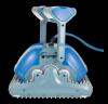 美国海豚2×2全自动吸污机 泳池吸污机 泳池清洁机