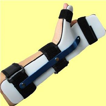 骨折康复型固定护具