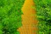 百川供应玻璃钢环保防腐防滑地坪