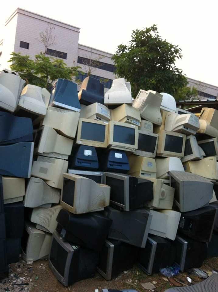 废旧家用电器回收
