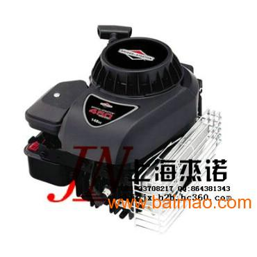 百力通(B&S)-450 Series垂直轴发动机