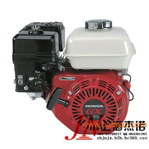 本田HONDA-GX200水平轴通用**机