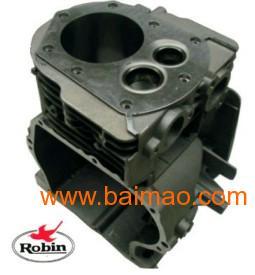 罗宾EY-28**机-气缸头