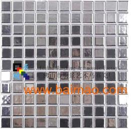 金属表面陶瓷电镀马赛克/B2501