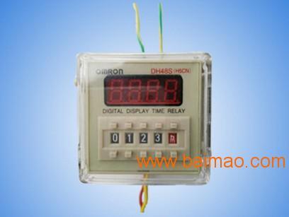 温州哪里有供应质量好的DH48S时间继电器|dh48s-1z