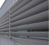 新型铝遮阳板  遮阳铝挂片厂家定做