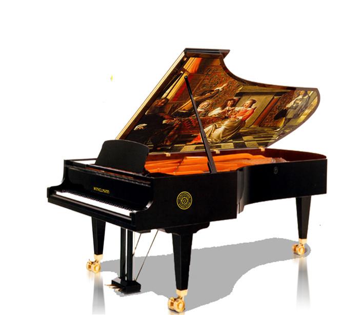 晋江钢琴培训