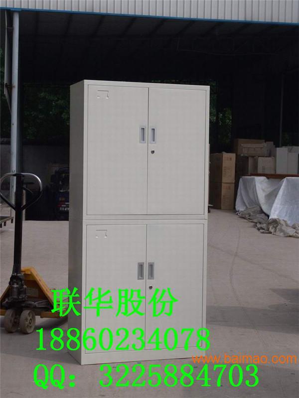 钢制双节文件柜专业定制生产 优惠的双节文件柜
