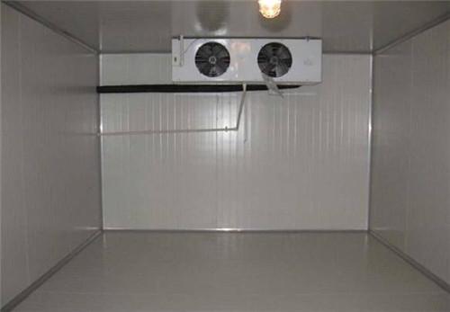 福建冷库设备