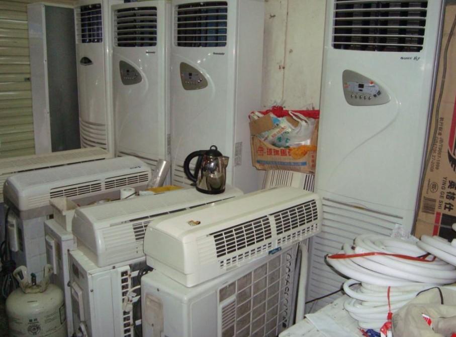 回收旧货电器