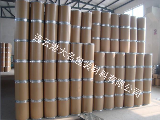 化工纸板桶