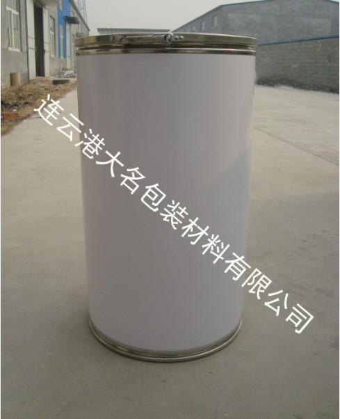 大口径纸板桶