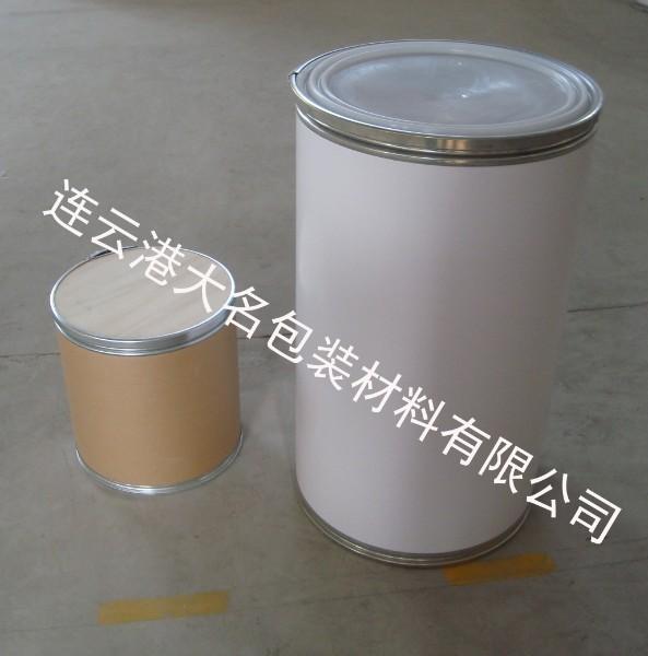 圆形纸板桶