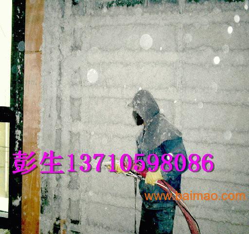 广州无机纤维喷涂/KTV**吧喷涂/隔音吸音材料