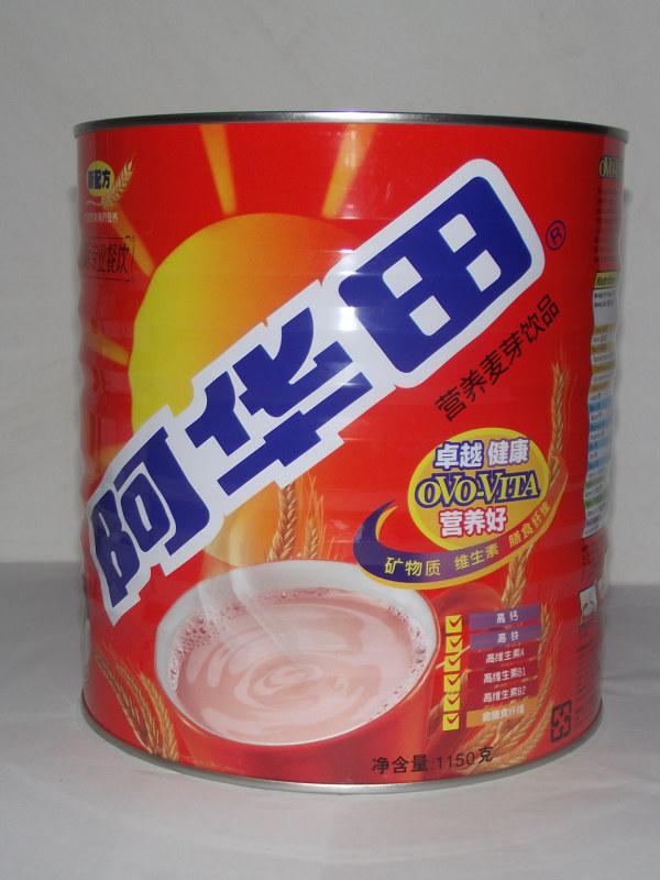 奶茶原材料批发商